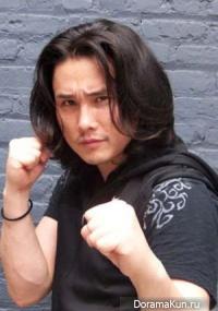 Sakaguchi Taku