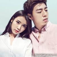 IU_Lee Hyun Woo