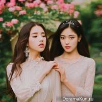 Heejin_Hyunjin