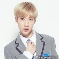 Son Dongmyeong