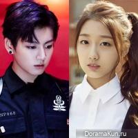 Yein&Jungkook