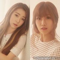 Yeonjung_Dawon