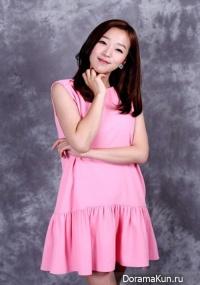 Jo Soo Hyung