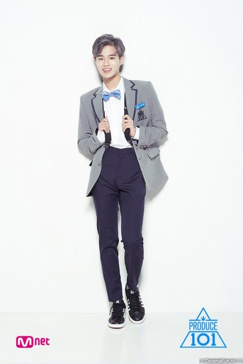 Lee Daehwi