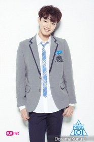 Lim Young Min