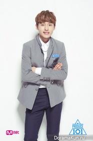 Kim Seong Lee
