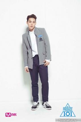 Seo Sung Hyuk