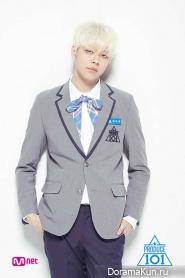 Choi Jun Young