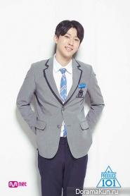 Kim Yeon Guk