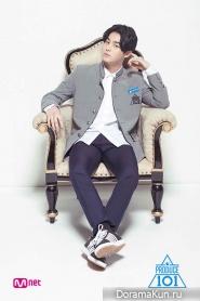 Nam Yoon Sung