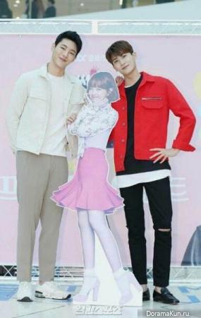 Park Hyung Sik_Ji Soo