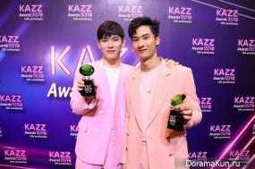 Kazz Awards 2019