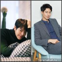 Kim Woo Bin / Jo In Sung
