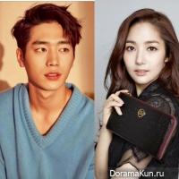 Park Min Young / Seo Kang Joon