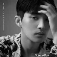 Yoo Hyun Woo