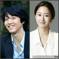 Lee Dong Gun/Jeon Hye Bin