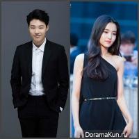 Ryu Jun Yeol/Kim Tae Ri