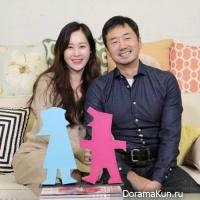 Ryu Seung Soo / Yoon Hye Won