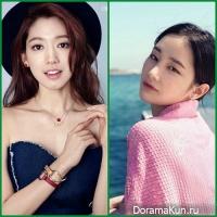 Park Shin Hye / Jeon Jong Seo