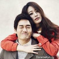 Yoo Ji Tae / Kim Hyo Jin