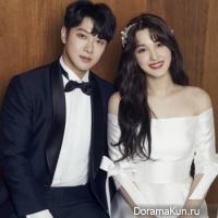 Choi Min Hwan / Yulhee