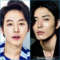 Kim Dong Wook Kim Jae Wook