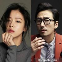 Kyung Soo Jin/Ryu Seung Soo