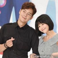 Kang Eun Tak/Lee Young Ah
