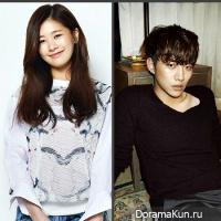 Jung So Min/Junho