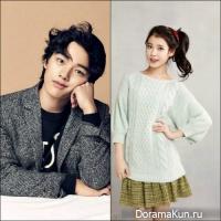 Yeo Jin Goo/IU