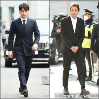 Seungri/Jung Joon Young
