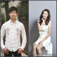 Park Hyuk Kwon/Jo Soo Hyang