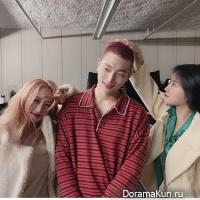 Jung Jin Woon/Nicole/Soyou
