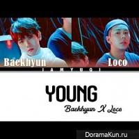 Baekhyun / Loco