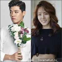 Kangnam/Lee Sang Hwa