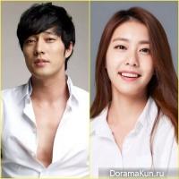 So Ji Sub/Jo Eun Jung