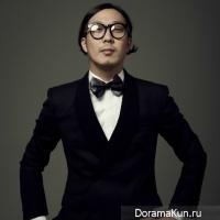 Ha Dong-hoon