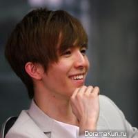 Guo Jingming