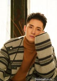 He Feng Tian