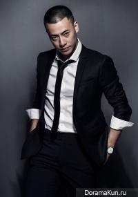 Ruan Wei Jing