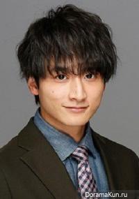 Koseki Yuta
