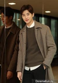 Byun Woo Suk