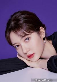 Jo Soo Min