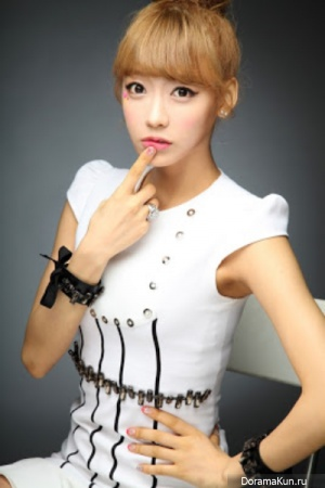 Min Joo