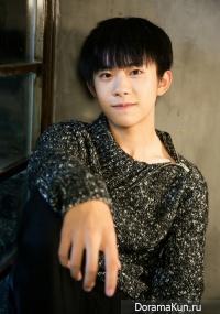Yi Yang Qianxi
