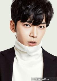 Kim Seok Woo