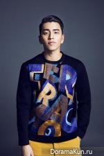 Darren Wang