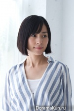 Naomi Nishida