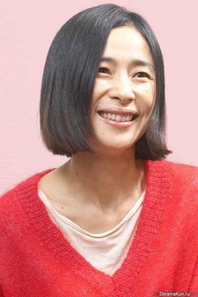 Older kappa girl at shanghai no 1
