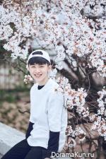 Чжан И Цзе / Zhang Yi Jie